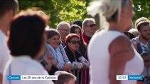 """Festival de Cannes : Alain Chabat et Gérard Darmon dans une Carioca mémorable pour les 25 ans de """"La Cité de la peur"""""""
