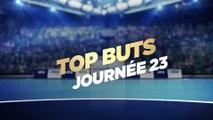 Le Top Buts de la 23e journée | Lidl Starligue 18-19
