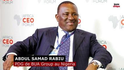 Abdul Samad Rabiu :  «La Zlec ne devrait concerner que des marchandises 100% africaines»
