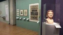 Balzac vu par Rodin aux Musée des Beaux-Arts
