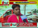 Kolkata battle, NewsX ground report; TMC-BJP face off, who to vote for dilemma; Lok Sabha Polls