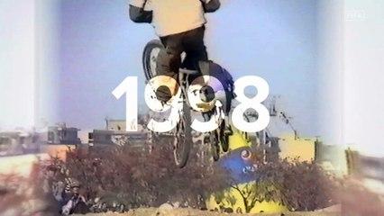 BMX Dirt is Back! | FISE Montpellier 2019