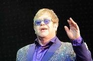 Elton John: Performing saved my life