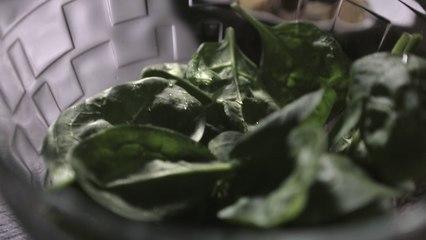 Apple Cranberry Walnut Salad