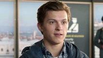 Spider-Man: Far From Home (Latin America Market Teaser Trailer Subtitled)
