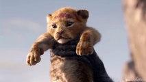 The Lion King (Latin America Market Trailer 1 Subtitled)