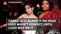 Charli XCX Credits Lizzo For Music Help