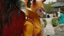 Rocketman: Les Costumes Du Film (French Featurette Subtitled)