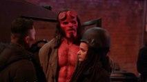 Hellboy: Devenir Hellboy (French Featurette Subtitled)