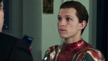 Spider-Man: Far From Home (French Trailer 2 Subtitled)