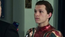 Spider-Man: Far From Home (French Trailer 2)