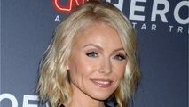 Kelly Ripa's Feud With 'The Bachelor' Host And Creator Is Getting Ugly