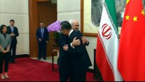 Iran's Zarif: 'Concrete action' needed to save nuclear deal