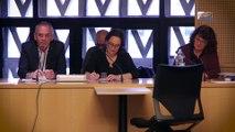 Questions à Antoine PETIT (CNRS) - RAEF 2019 - cese