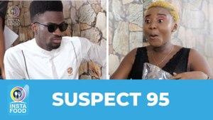 InstaFOOD avec Suspect 95 - (Part 1)