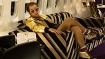'Rocketman': Elton John Biopic is First Major Studio Film to Depict Gay Male Sex | THR News