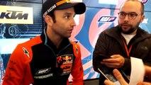 """MotoGP - Johann Zarco : """"Jouer sa vie... pour un top 10"""""""
