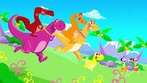 LITTLE BABY PANDA, BABY SHARK ,  Cute Baby Animals, Baby Rhino, Baby T-Rex by Little Angel