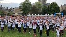 900 coureurs à la Col'Orne d'Alençon