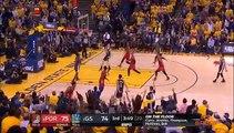 Basketball   NBA : Le playoff de la semaine