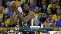 The Jim Rome Show: DeMarcus Cousins expected to return before Kevin Durant