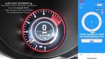 NEW! Aston Martin Vantage 0-298km/h ACCELERATION & LAUNCH CONTROL by AutoTopNL
