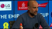 I've made mistakes in Champions League - Pep