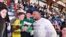 Basket - Chorale de Roanne - Vichy/Clermont  : le match comme si vous y étiez