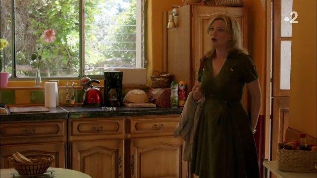 Candice Renoir - Saison 3 Épisode 1 - Mieux vaut l'abondance que le besoin