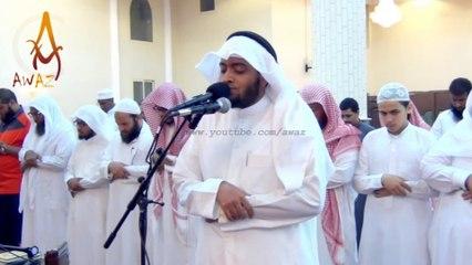 Quran Recitation Really Beautiful   Heart Melting   Soft Emotional By Sheikh Ahmed Al Nufais    AWAZ