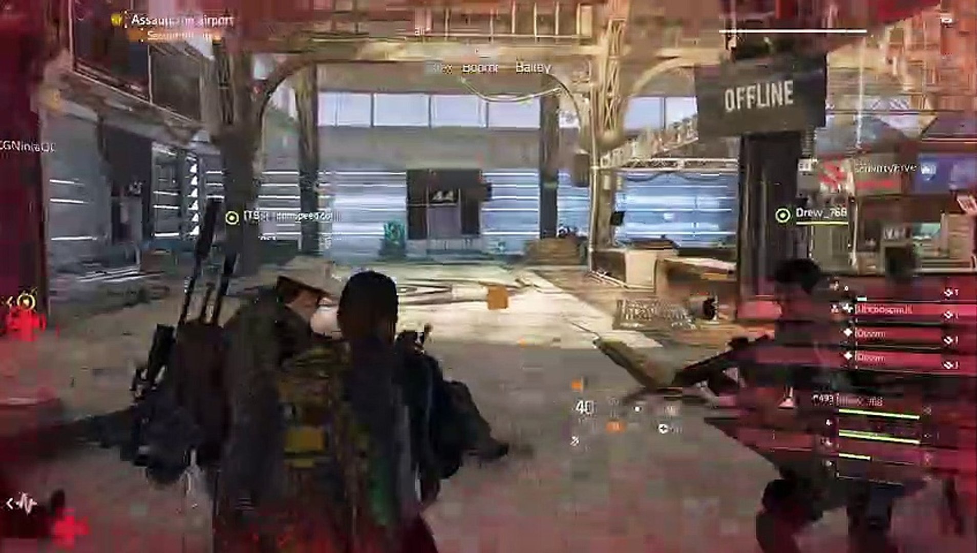 The Division 2 - BEST RAID DPS BUILD INSANE DAMAGE !!