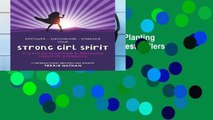 Strong Girl Spirit: 21 Days of Planting   Growing Seeds of Strength  Best Sellers Rank : #1