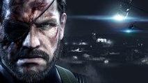 Metal Gear Solid V : Ground Zeroes - Trailer de lancement