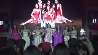 Final Party Miss POPULAR 2019 | Next Top Model | Part 2