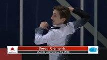 Beres Clements 2019 Victoria Day Super Series - SP