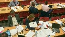 Commission du développement durable : Orientation des mobilités (suite) - Vendredi 17 mai 2019