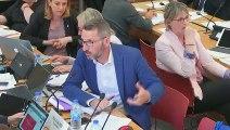 Commission du développement durable : Orientation des mobilités (suite) - Jeudi 16 mai 2019