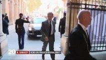 Nicolas Sarkozy : le Conseil constitutionnel autorise le procès