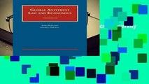 Global Antitrust Law and Economics (University Casebook Series)  Best Sellers Rank : #3