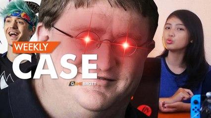 Steam Summer Sale Bocor?! Game Baru Rockstar Bukan GTA6?! || Weekly Case 9