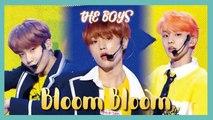 [HOT] THE BOYZ  - Bloom Bloom,  더보이즈 - Bloom Bloom  Show Music core 20190518