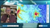 Mayotte : naissance d'un volcan sous-marin
