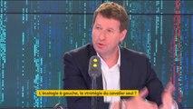 """Européennes : """"C'est notre victoire que tout le monde parle de l'écologie"""", Yannick Jadot"""