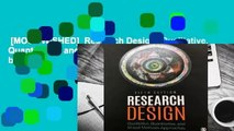[MOST WISHED]  Research Design: Qualitative, Quantitative, and Mixed Methods Approaches by John