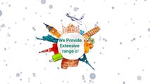 Best Travel Agency in Delhi | Best Holiday Packages| Holiday Tour Packages | MaujiTrip