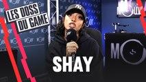 SHAY raconte comment elle a motivé son équipe pour la création de l'album