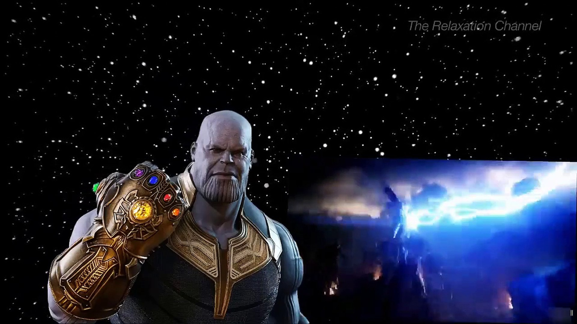 Avengers Endgame Final Battle | Avengers Endgame Last Fight | Avengers Endgame Fight Scene