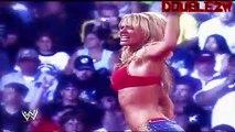 Ashley Massaro Wins the 2005 Raw Diva Search Contest - 8-15-2005 Raw