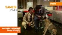 Spécial Festival de Cannes et les 60 ans de Claude Lelouch : Ce soir à 21h55, TV Melody proposera Bouvard en liberté jamais revu depuis 1975