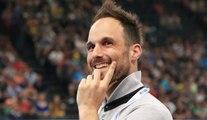 "Emmanuel Mayonnade (Metz Handball) : ""J'ai envie qu'on soit un beau champion de France"""